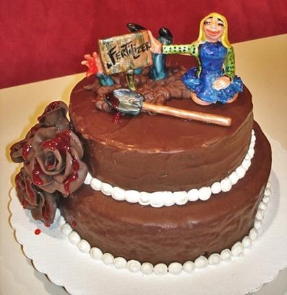"""Funny Divorce Pics """"funny"""" Divorce Cakes"""