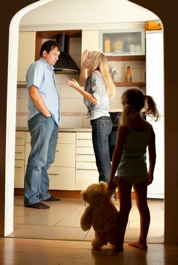 fighting the problem of domestic violence and male dominance in families Keywords: domestic violence,  and its relevance to intimate partner violence in muslim families  including male-dominant.
